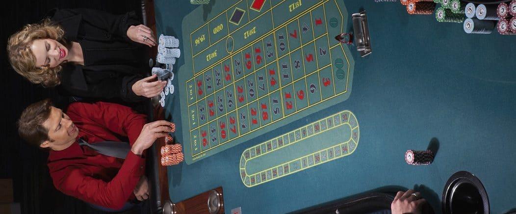 Roulette strategie gebruiken om een hogere kans op winst
