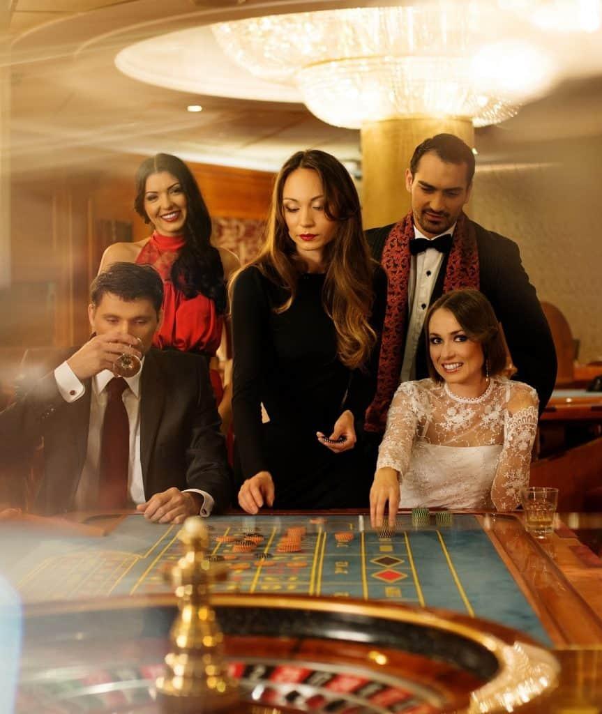 Waarom roulette spelen